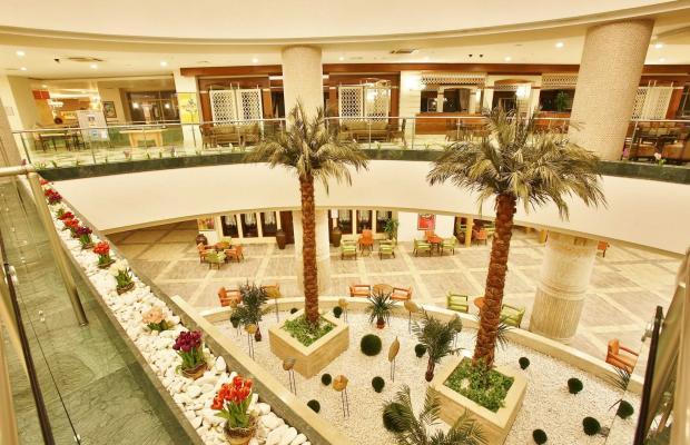 фотографии отеля Sunis Kumkoy Beach Resort & Spa изображение №71