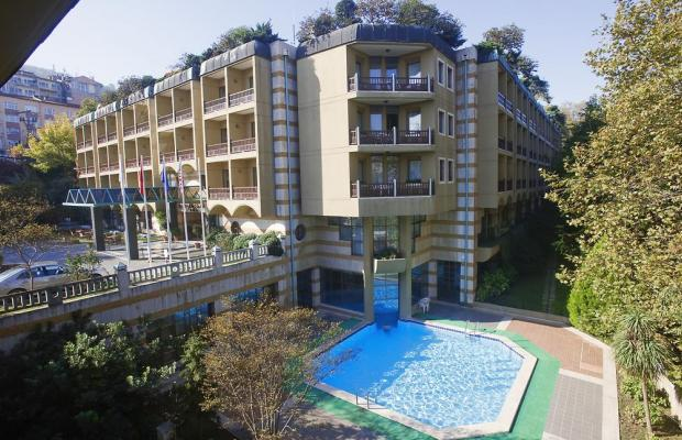 фотографии отеля Kervansaray Thermal Convention Center & Spa изображение №19