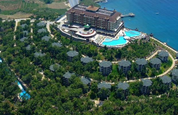 фотографии отеля Utopia World Hotel изображение №15
