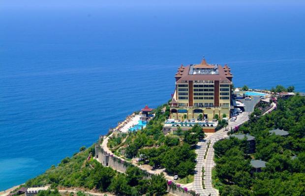 фотографии отеля Utopia World Hotel изображение №23