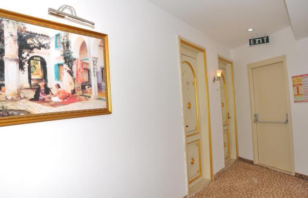 фотографии отеля Atan Park Hotel изображение №23