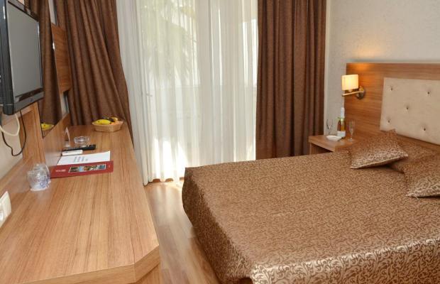 фото Atan Park Hotel изображение №10