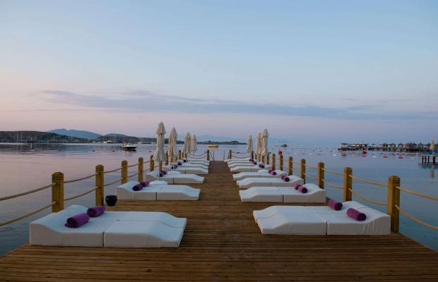 фото Ramada Resort Bodrum изображение №110