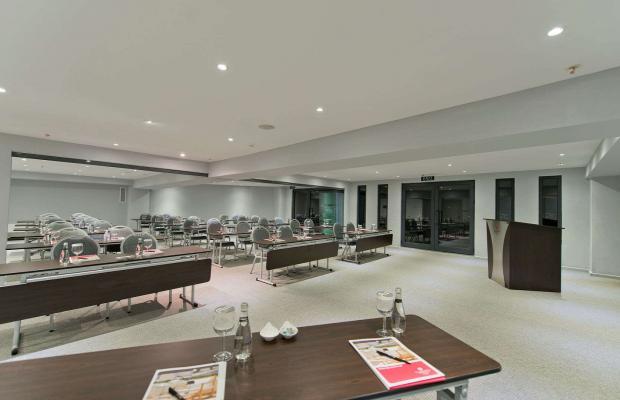 фото Ramada Resort Bodrum изображение №46