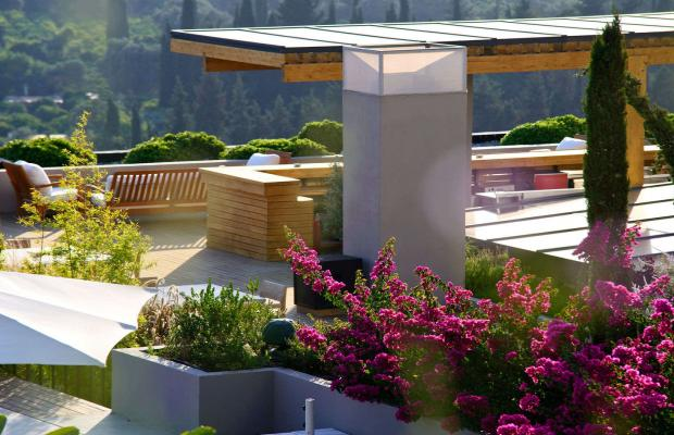 фотографии отеля Ramada Resort Bodrum изображение №43