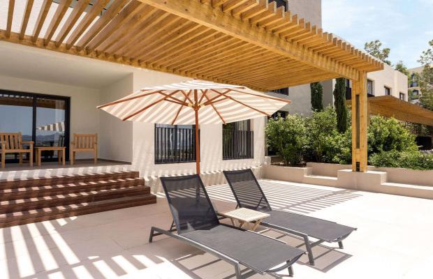 фото отеля Ramada Resort Bodrum изображение №17