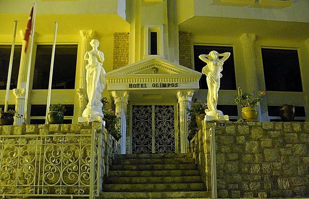 фотографии отеля Hotel Olimpos изображение №15