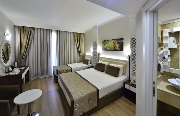 фото Linda Resort Hotel изображение №70