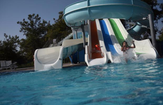 фото отеля Linda Resort Hotel изображение №65
