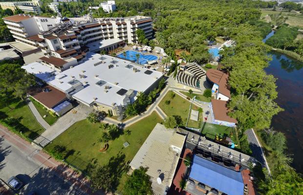 фотографии отеля Linda Resort Hotel изображение №43
