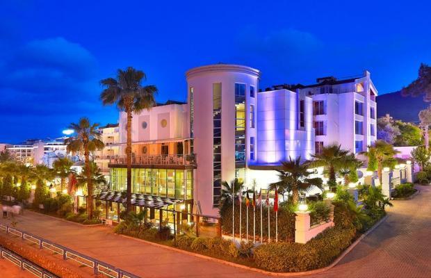 фото отеля Ideal Pearl изображение №17