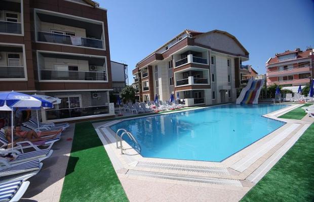 фотографии отеля Mehtap Family Hotel (ex. Ilayda Hotel; Princess Ilyada) изображение №7