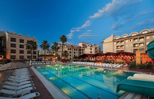 фотографии отеля Julian Club Hotel изображение №15