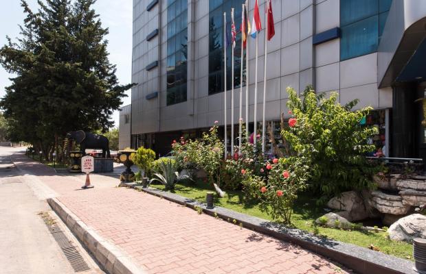 фотографии Lara Palace Hotel изображение №12