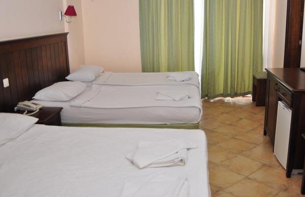 фото Oz Side Hotel изображение №22