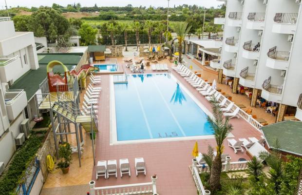 фото отеля Oz Side Hotel изображение №1