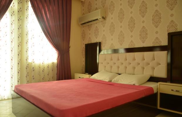 фотографии отеля Midnight Sun Hotel изображение №15