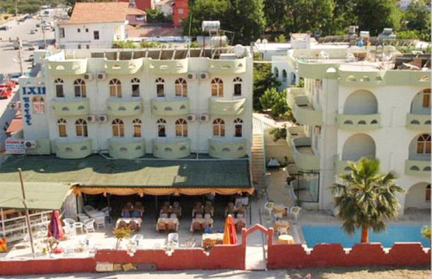 фото отеля Ixir изображение №1