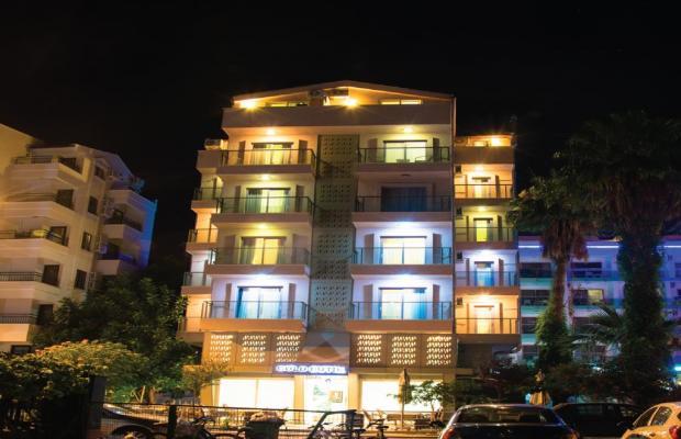 фотографии отеля Gold Butik Hotel изображение №11