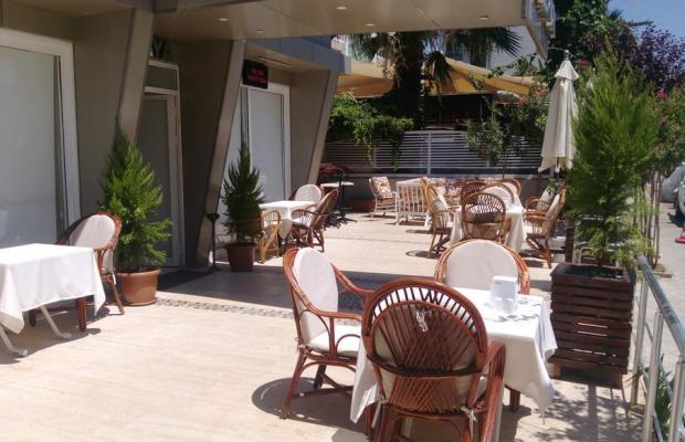 фотографии отеля Gold Butik Hotel изображение №7