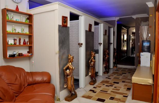 фото отеля Cinar Family Suite Hotel (ex. Cinar Garden Apart) изображение №49