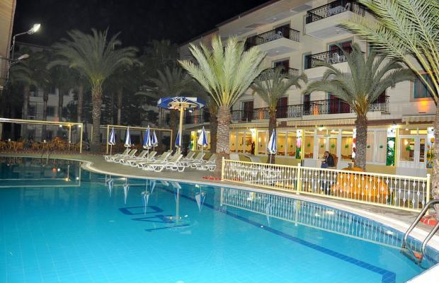фото Cinar Family Suite Hotel (ex. Cinar Garden Apart) изображение №6