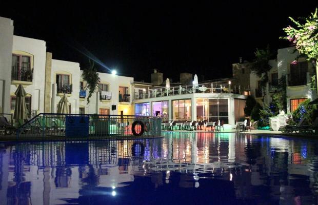 фотографии отеля Serpina Hotel изображение №15