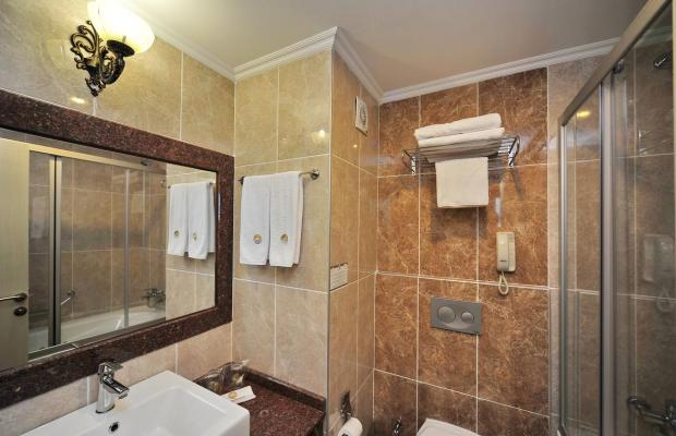 фотографии отеля Dinler изображение №35