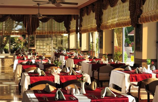 фотографии отеля Dinler изображение №15