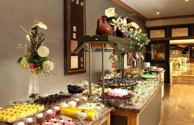 фото отеля Dinler изображение №13