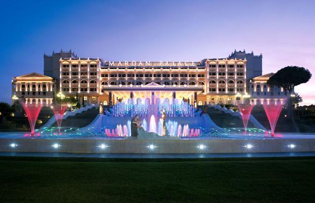 фото отеля Mardan Palace изображение №13