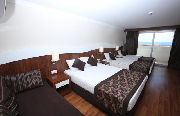 фото отеля Nilbahir Resort & Spa изображение №29