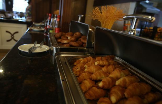 фотографии Nilbahir Resort & Spa изображение №28