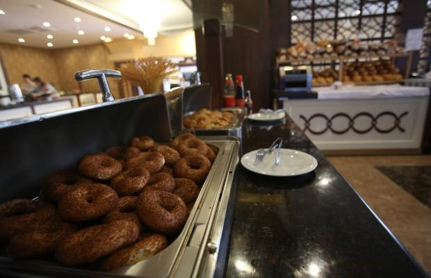 фотографии отеля Nilbahir Resort & Spa изображение №27