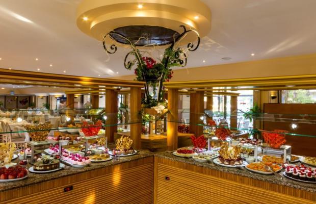 фотографии отеля Hotel Aqua изображение №7