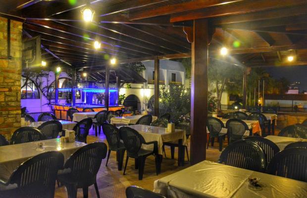 фотографии Yildiz Hotel Bodrum изображение №4