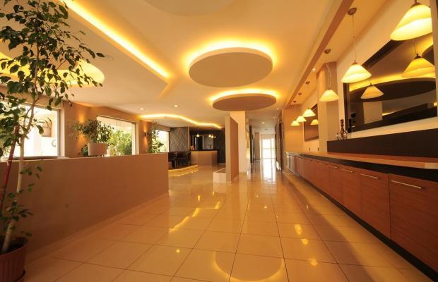 фотографии Idee Hotel изображение №8