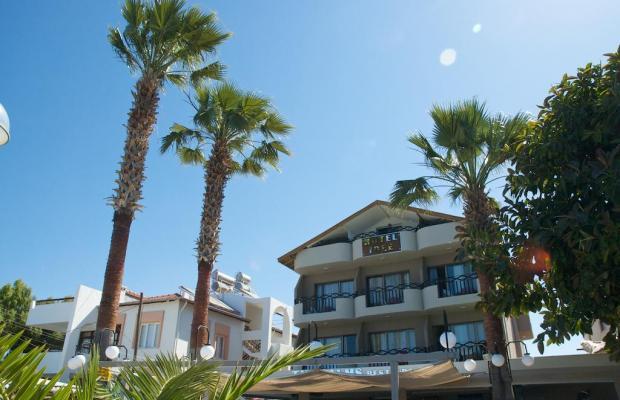 фото Idee Hotel изображение №6