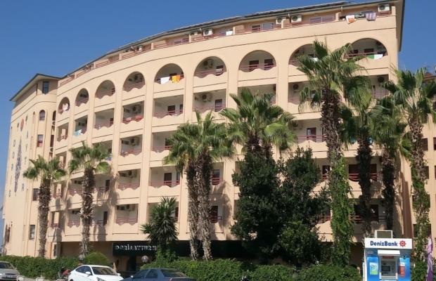 фото отеля Doris Aytur изображение №9