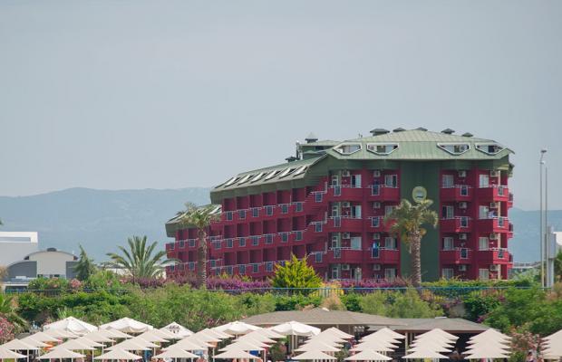 фотографии отеля Aydinbey Gold Dreams изображение №27
