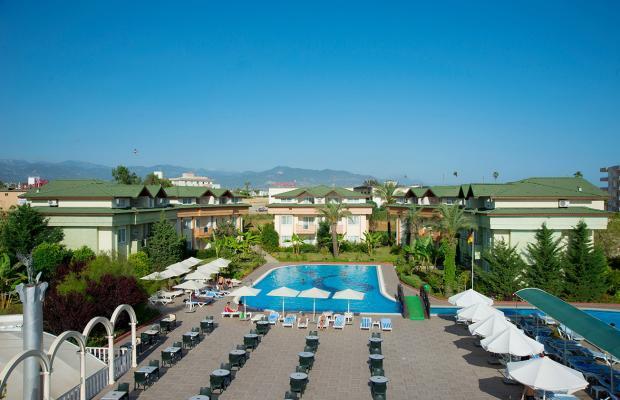 фото отеля Aydinbey Gold Dreams изображение №25