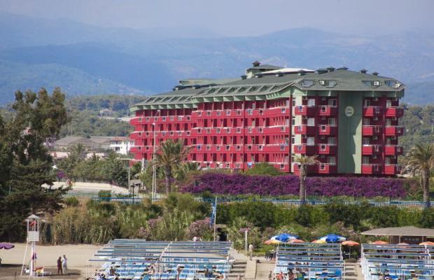 фото отеля Aydinbey Gold Dreams изображение №1
