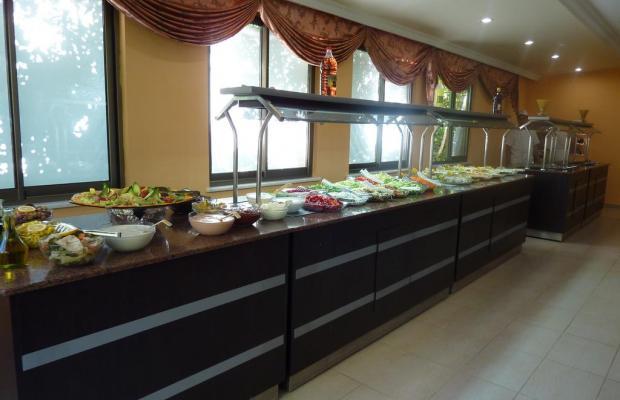 фото отеля Silver Hotel изображение №17