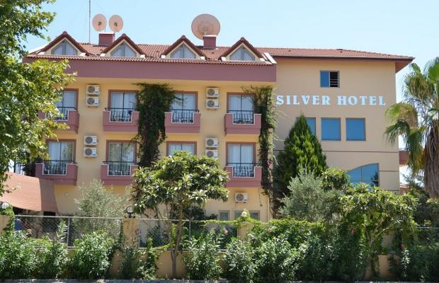 фотографии отеля Silver Hotel изображение №3