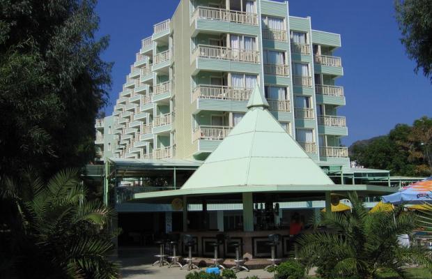 фото отеля Flamingo Hotel изображение №25