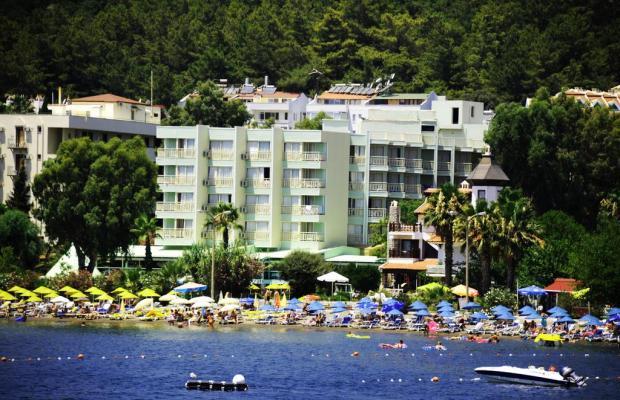 фото отеля Flamingo Hotel изображение №1