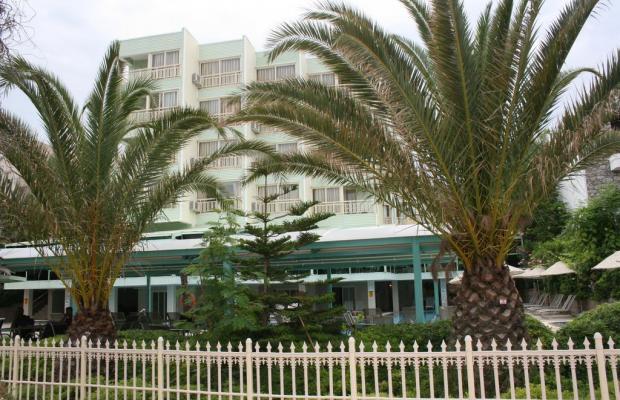 фотографии Flamingo Hotel изображение №12