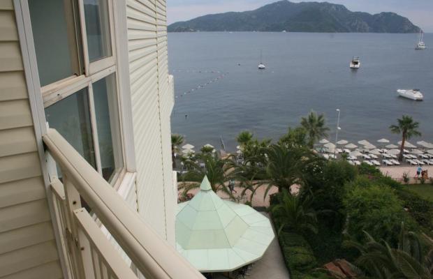 фотографии отеля Flamingo Hotel изображение №7