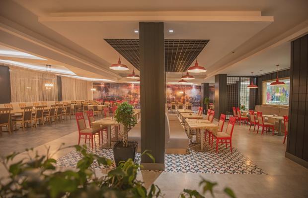 фото отеля Innvista Hotels Belek (ex. Vera Verde Resort; Nisos Hotel Varuna; Innova Resort & Spa Belek Hotel) изображение №17
