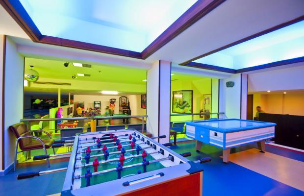 фото Innvista Hotels Belek (ex. Vera Verde Resort; Nisos Hotel Varuna; Innova Resort & Spa Belek Hotel) изображение №2